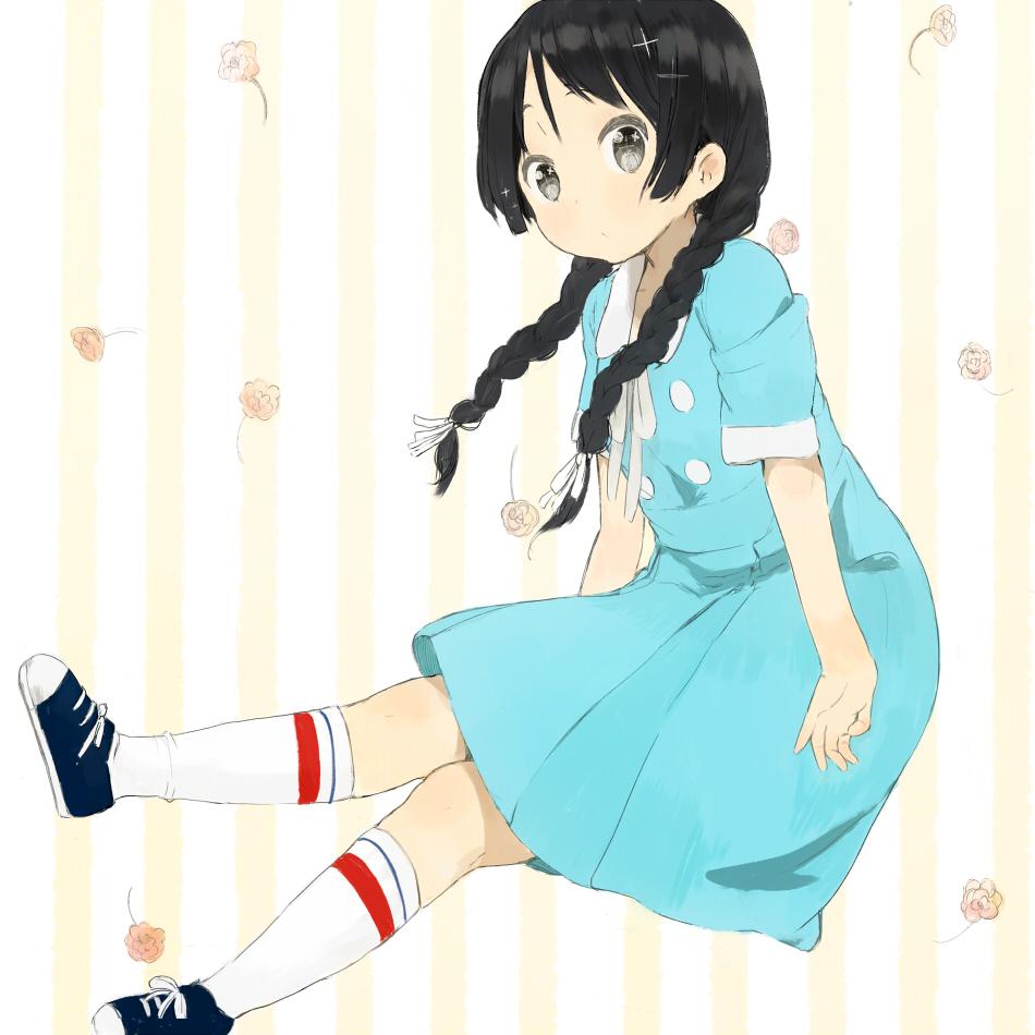 Tags Anime  Nasuna  K-ON    K On Mio Singing