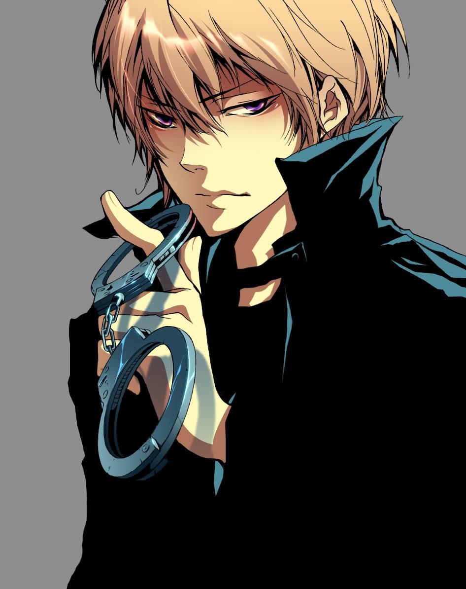 Kururugi Suzaku, agent du CP-9 Alaude.full.787330
