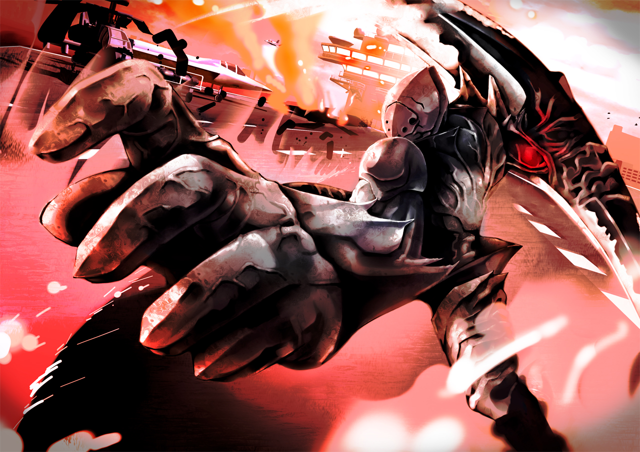 alex mercer - prototype - wallpaper #494274 - zerochan anime image board