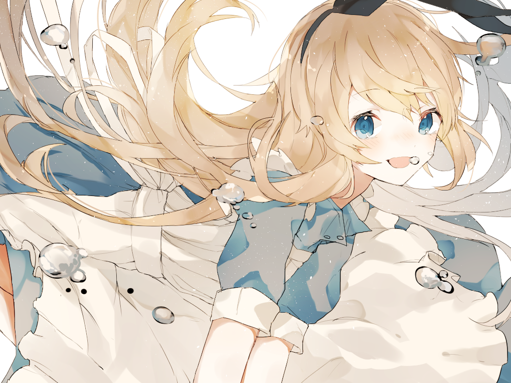 Alice Alice In Wonderland Wallpaper 2215010 Zerochan Anime