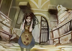 Alice (American McGee's)