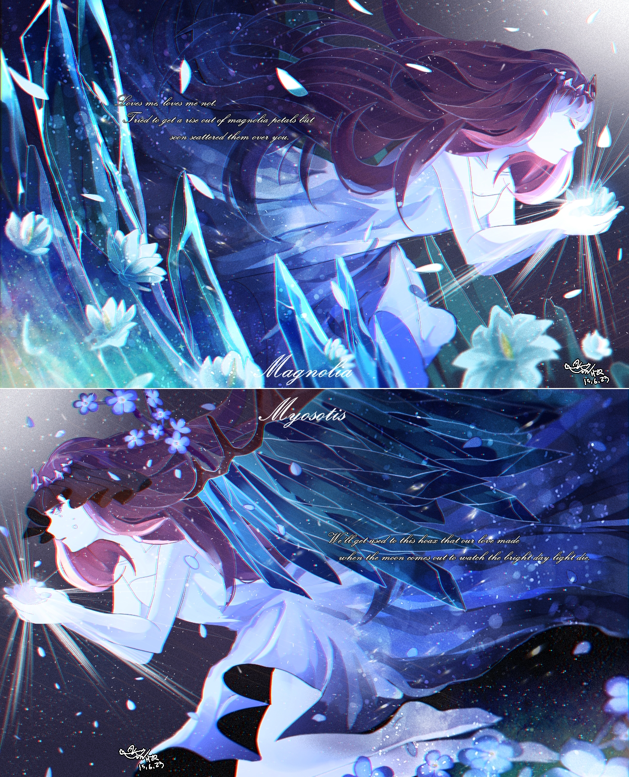 Alice Deemo Zerochan Anime Image Board