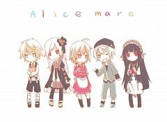 Alice Mare