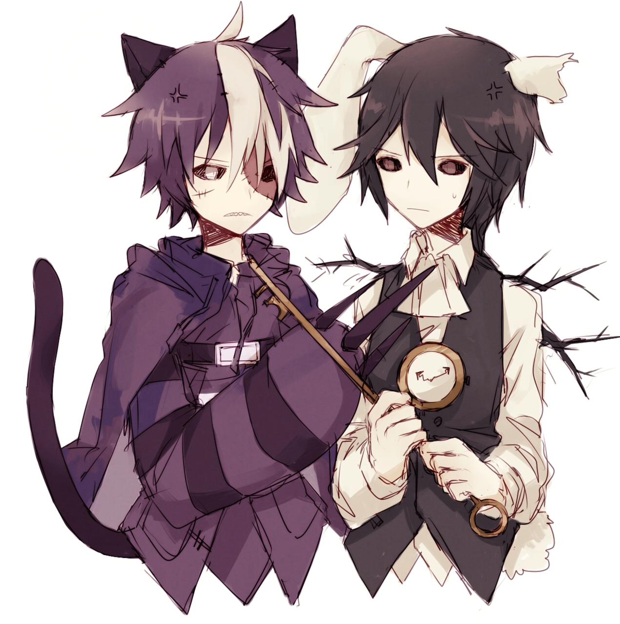 Alice mare zerochan anime image board for Zerochan anime