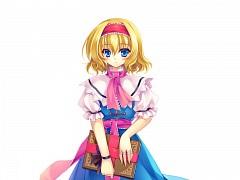 Alice Margatroid