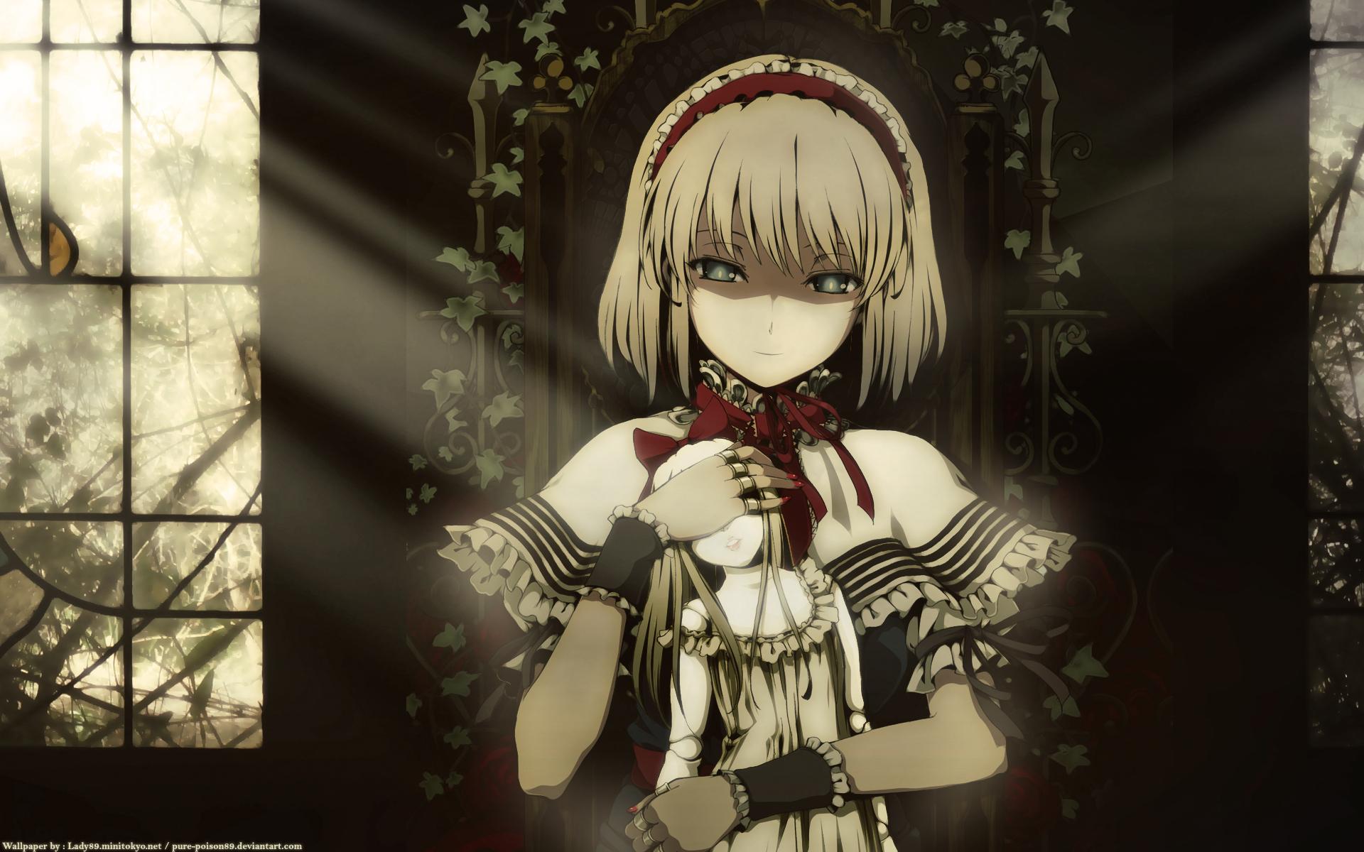 Touhou, Wallpaper - Zerochan Anime Image Board