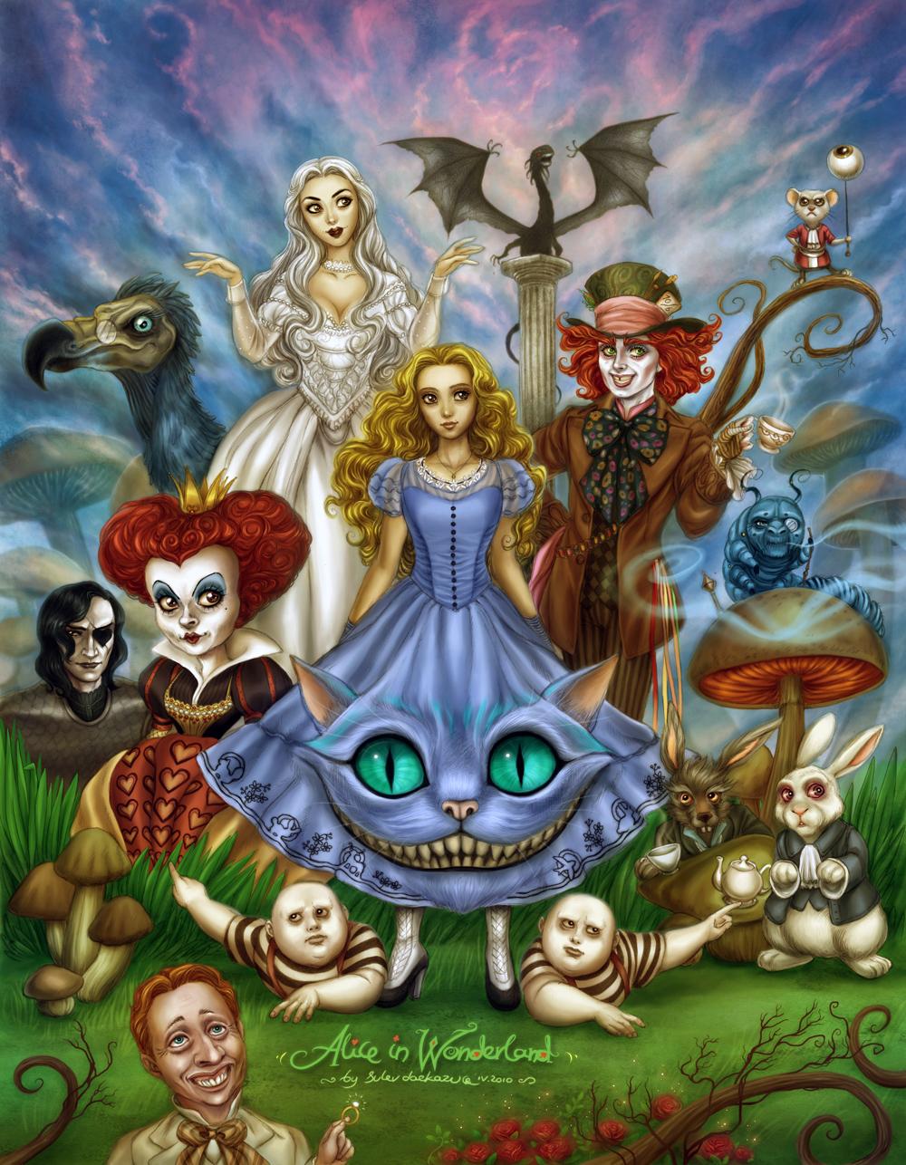 Alice in wonderland live action-6107