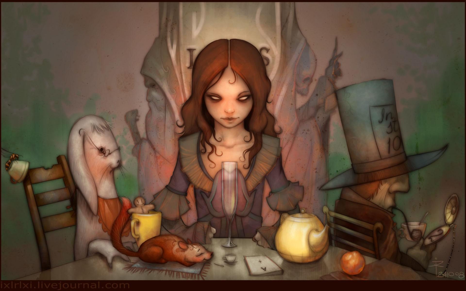 девушка лицо чаепитие girl face the tea party  № 1849785 загрузить