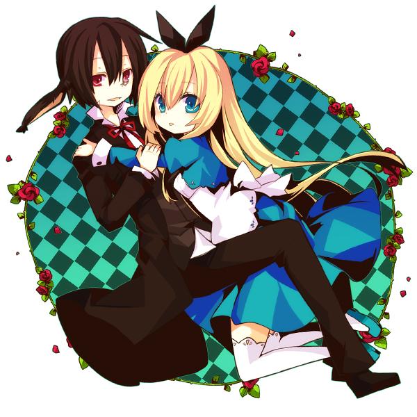 March Hare Alice In Wonderland: Alice In Wonderland Image #139184