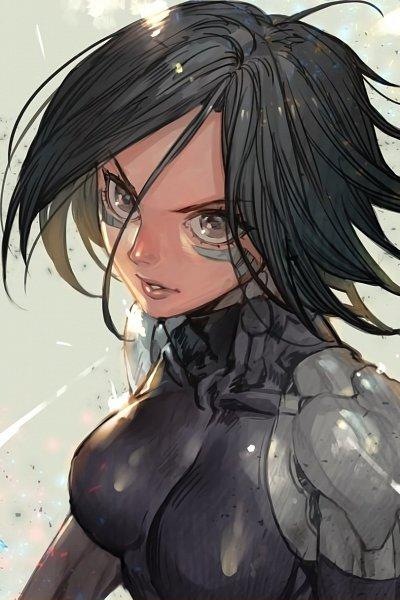 Wanda Blake Avatar