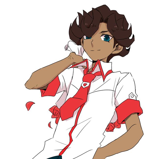 Tags: Anime, Peko (Omamekun), Yu-Gi-Oh!, Yu-Gi-Oh! ZEXAL, Alito, Pixiv, Fanart, Fanart From Pixiv