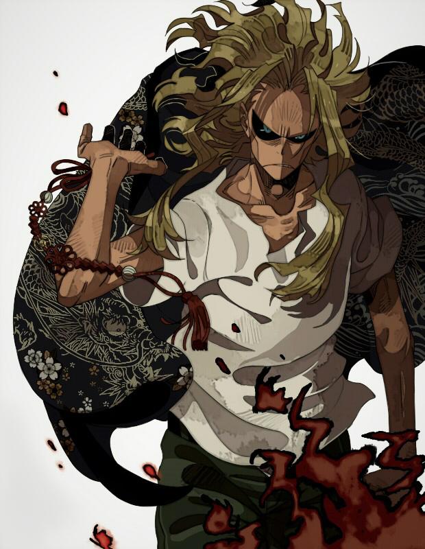 All Might Boku No Hero Academia Zerochan Anime Image Board