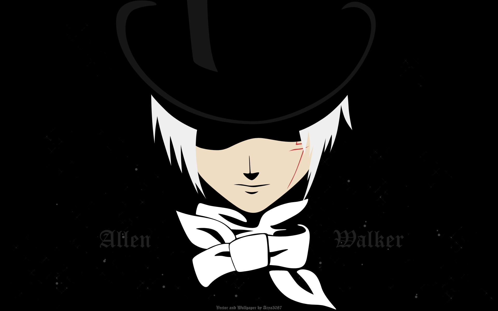 D .Gray-Man