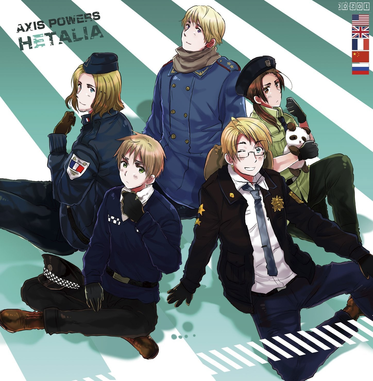 Hetalia Coloring Pages - Coloring Pages Kids | 1479x1448