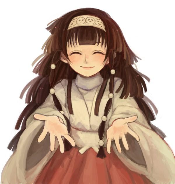Tags: Anime, Ayame (Pixiv1250681), Hunter x Hunter, Alluka Zoldyck, Pixiv, Fanart