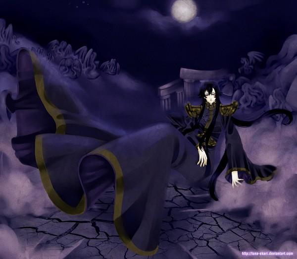 Alone Hades/#1468785