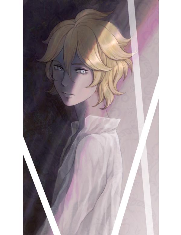 Tags: Anime, tsulala, Arc Rise Fantasia, Alphonse