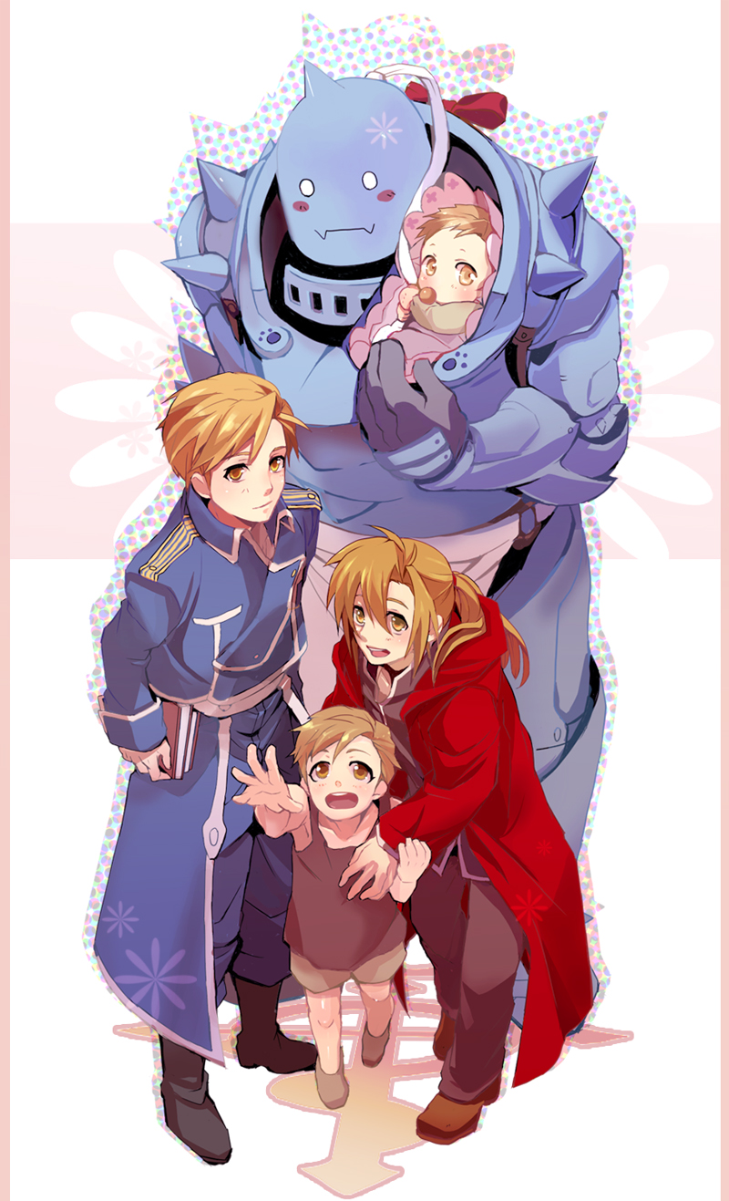 Alphonse Elric Child Page 2 Zerochan Anime Image Board