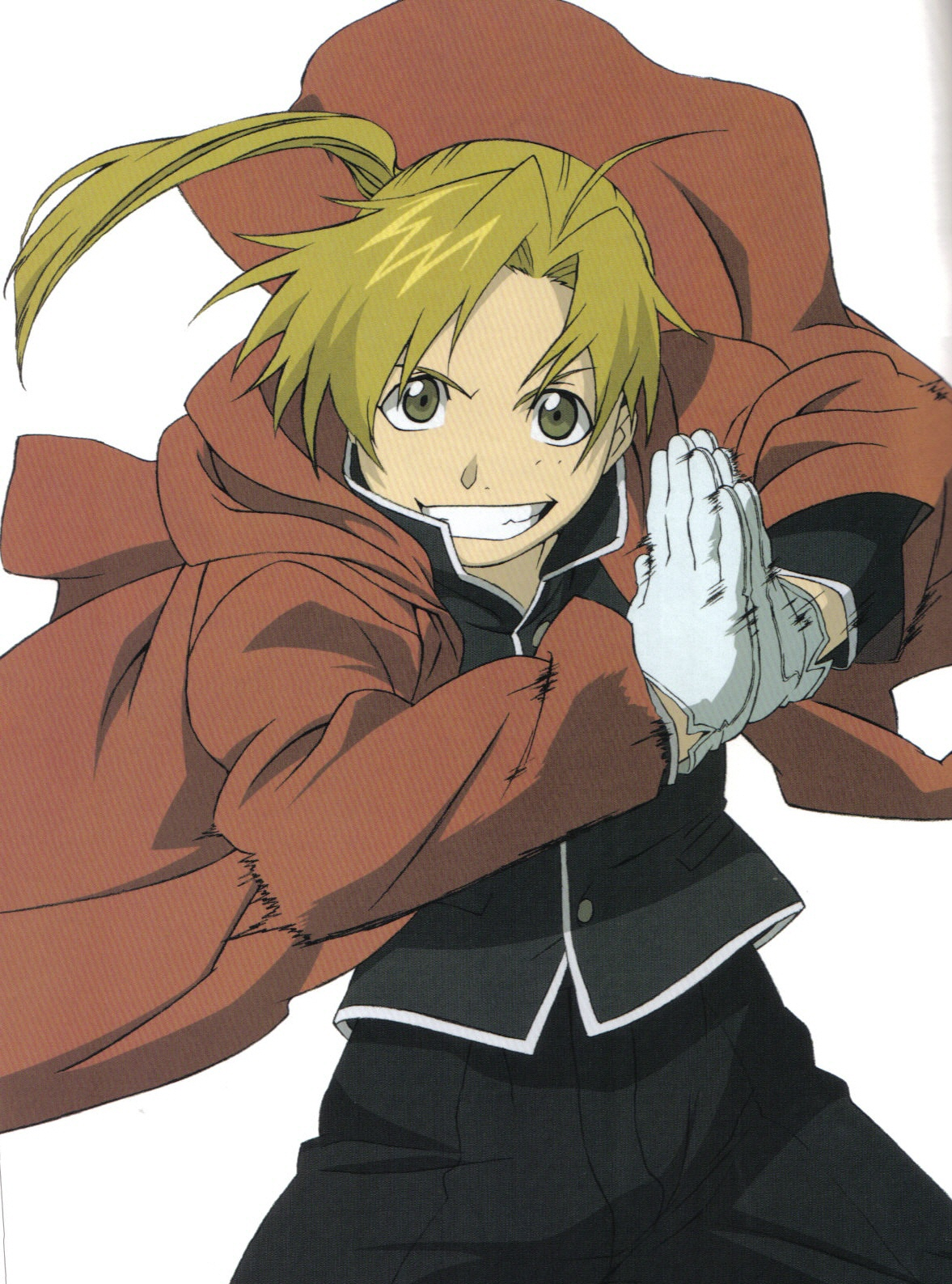 Al Elric alphonse elric, blonde hair | page 23 - zerochan anime image