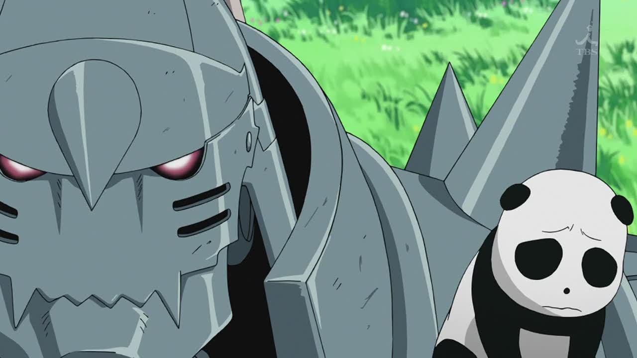 Alphonse Elric - Fullmetal Alchemist - Image #93159 ...
