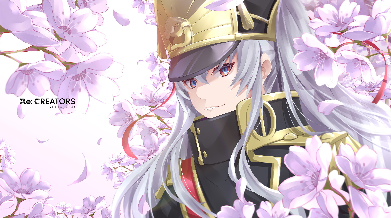 Altair (Re:Creators) - Zerochan Anime Image Board
