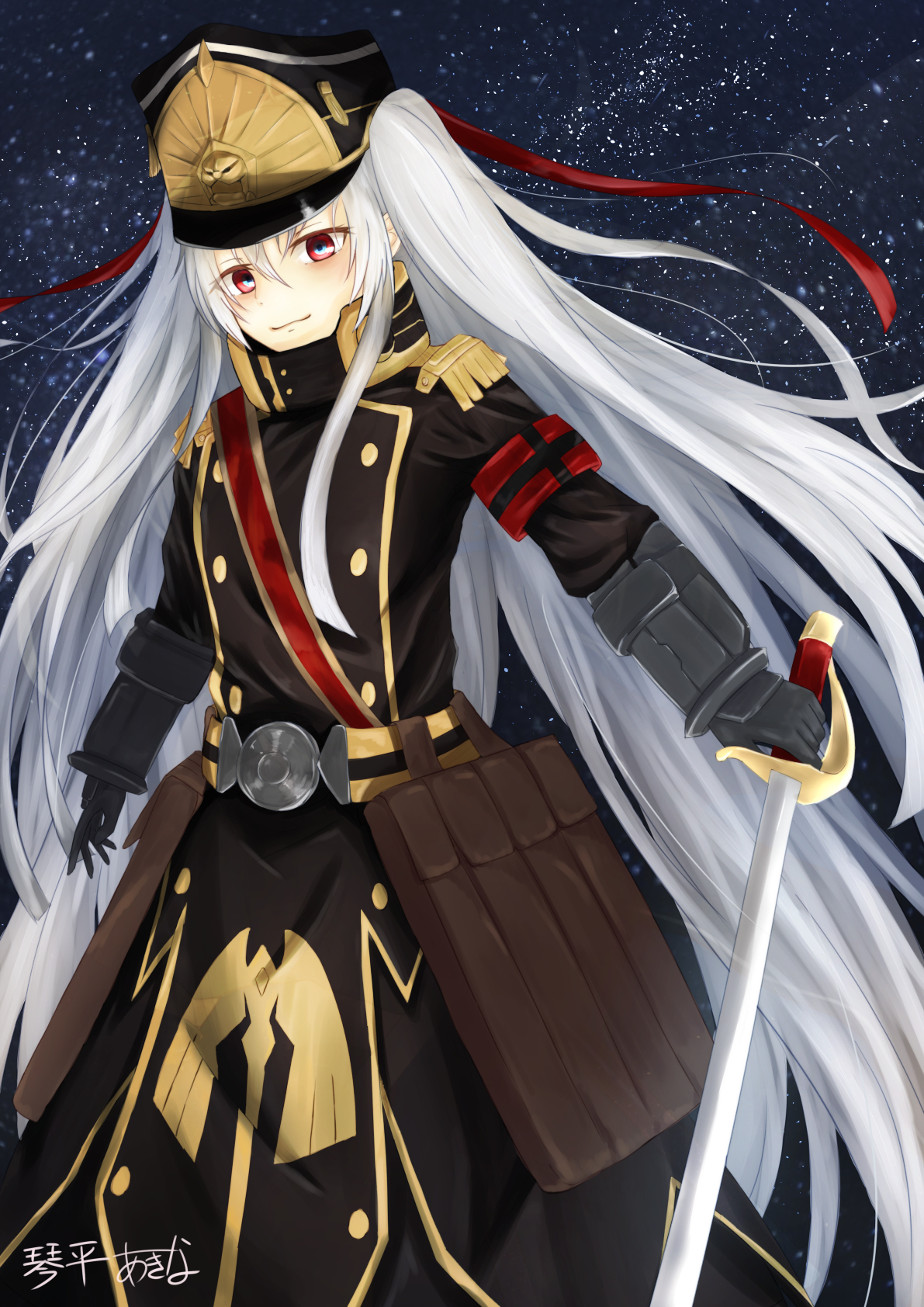 Altair (Re:Creators) Image #2100186 - Zerochan Anime Image ...