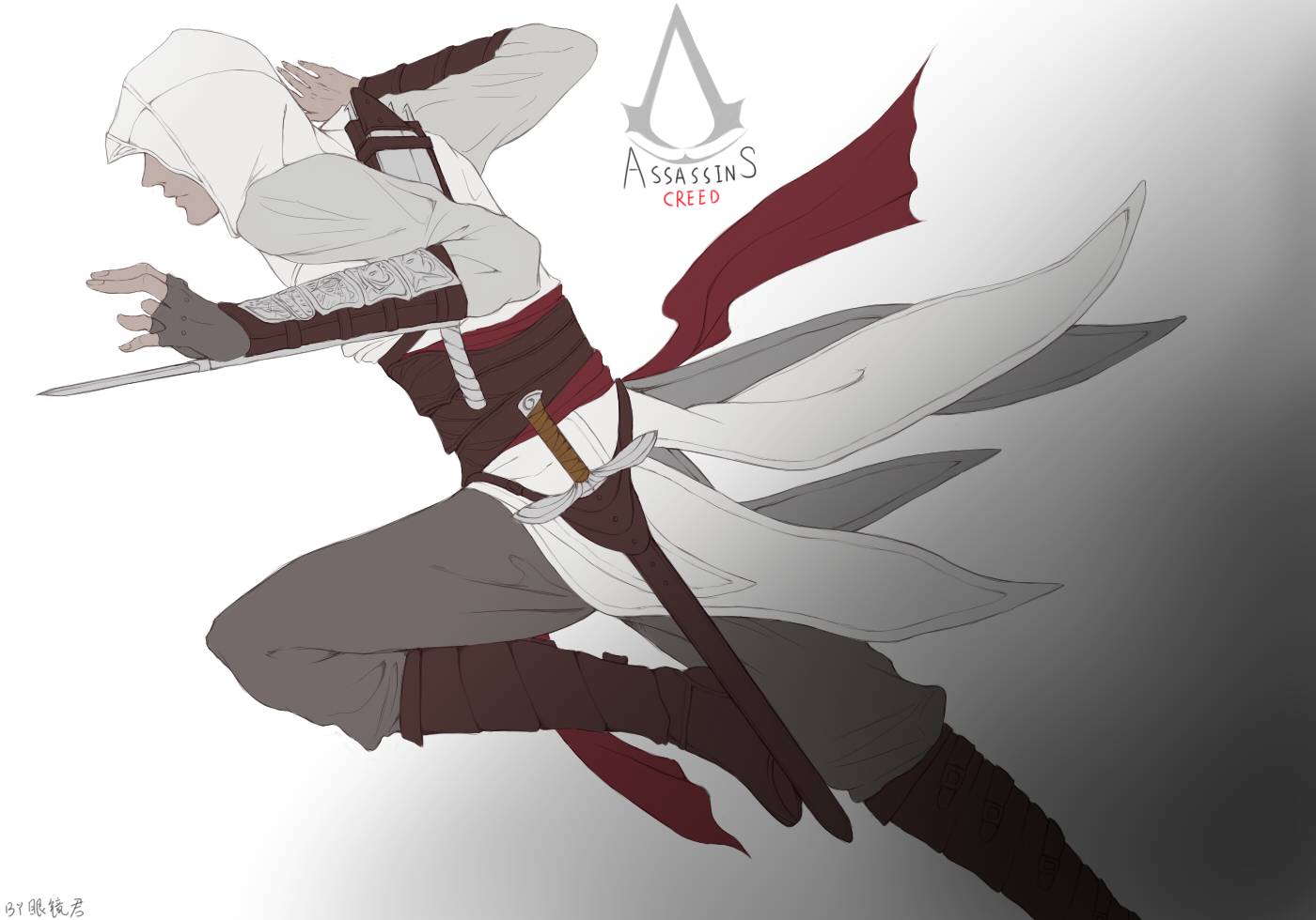 Altair Ibn La Ahad Assassin S Creed Image 986066 Zerochan