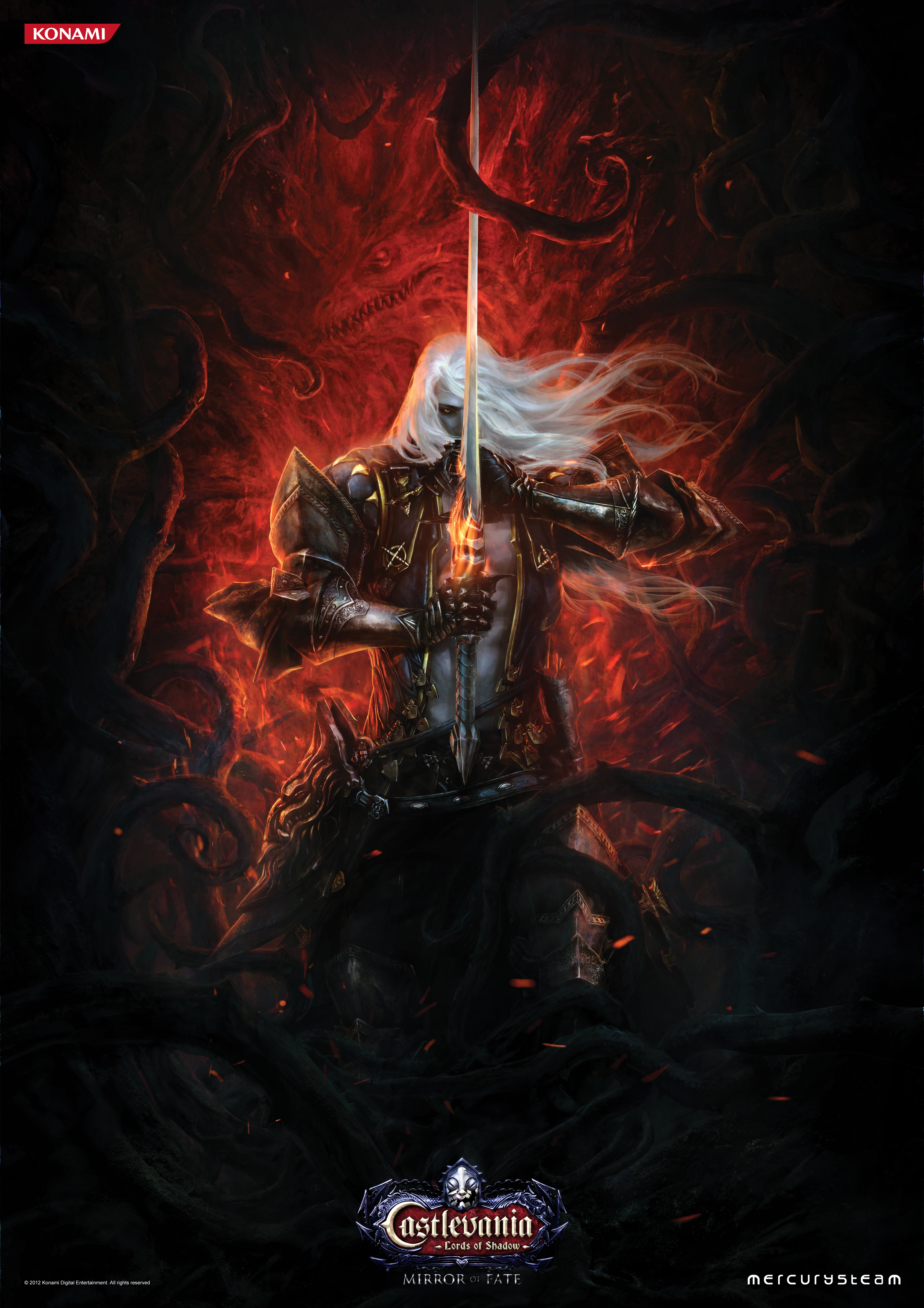View Fullsize Alucard Castlevania Image