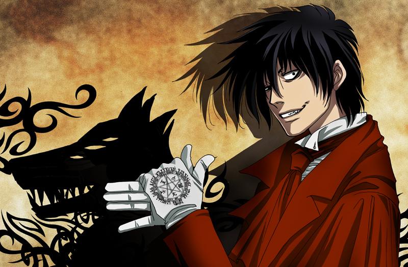 Hellsing Zerochan Anime Image Board