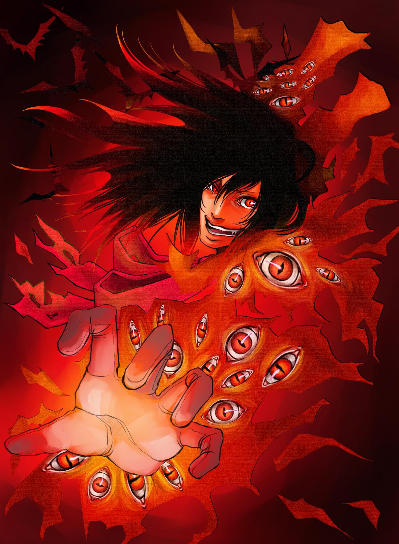Alucard (Hellsing) Image #954857 - Zerochan Anime Image Board  Alucard