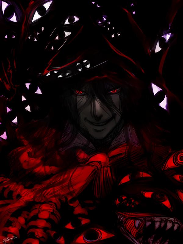 Alucard (Hellsing)/#297861 - Zerochan  Alucard