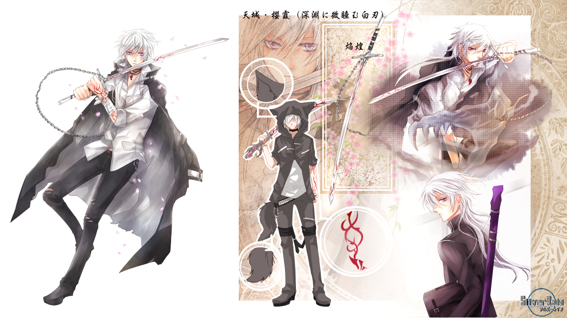 Characters Images Silver Pigstruction: Zerochan Anime