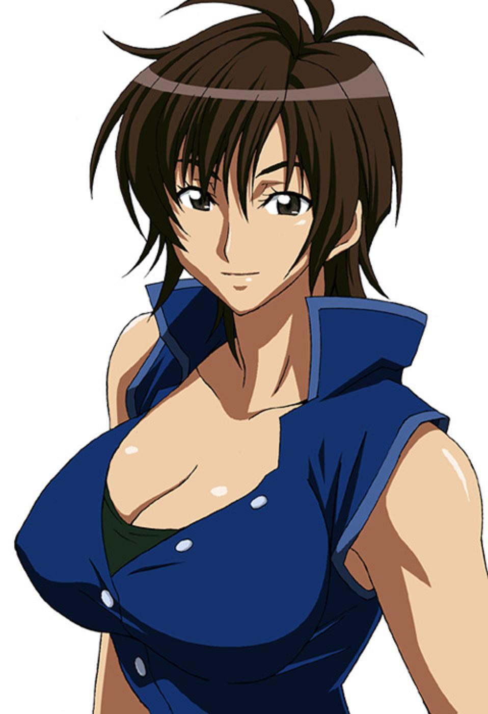Amaha Masane - Witchblade - Image #307369 - Zerochan Anime Image Board