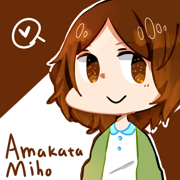 free miho