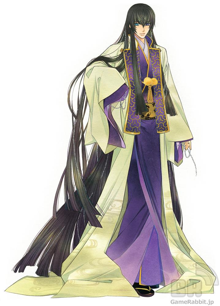 foto de Harukanaru Toki no Naka de 5 Zerochan Anime Image Board
