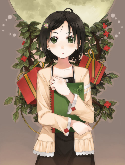 Tags: Anime, Amamiya Chiharu, Pixiv, Original