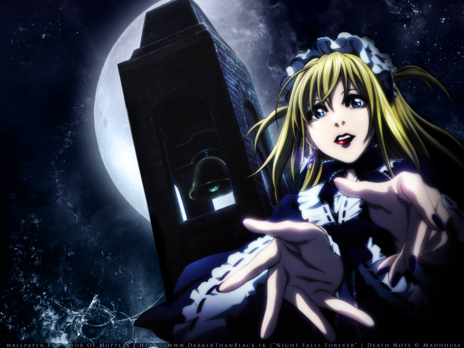 Amane Misa - DEATH NOTE - Wallpaper #188939 - Zerochan Anime Image Board