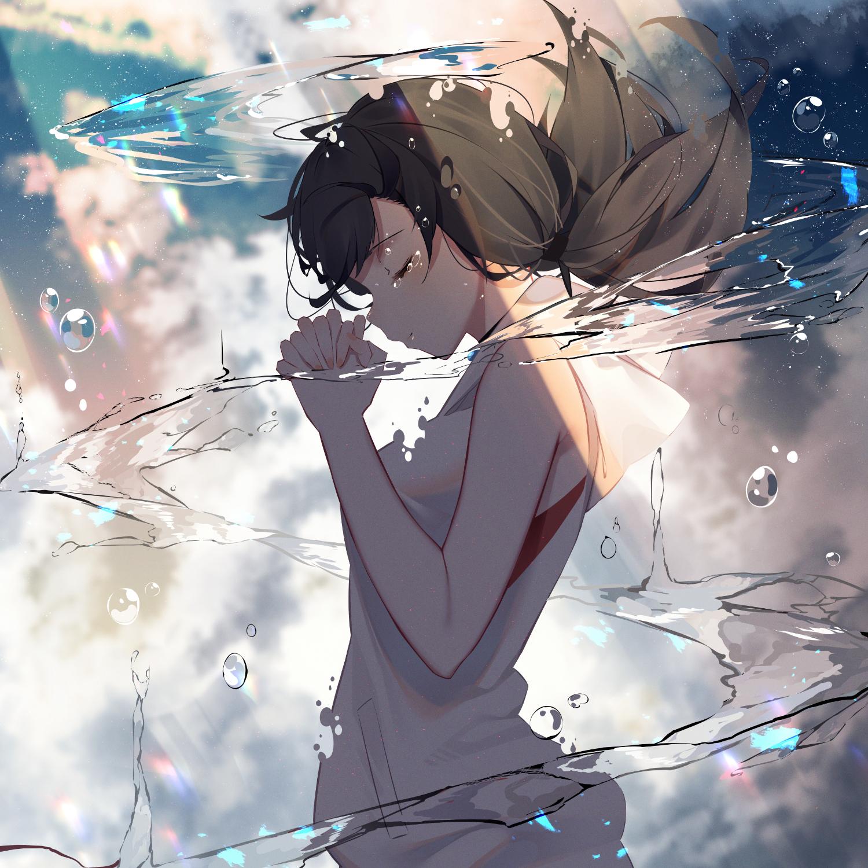 Tenki No Ko Weathering With You Zerochan Anime Image Board