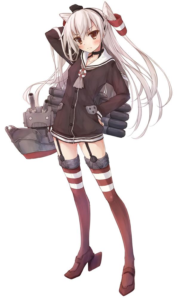 Tags: Anime, Rensouhou-kun