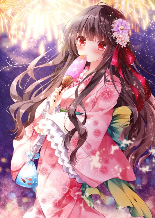 Image Result For Kpop Anime Girl Wallpaper