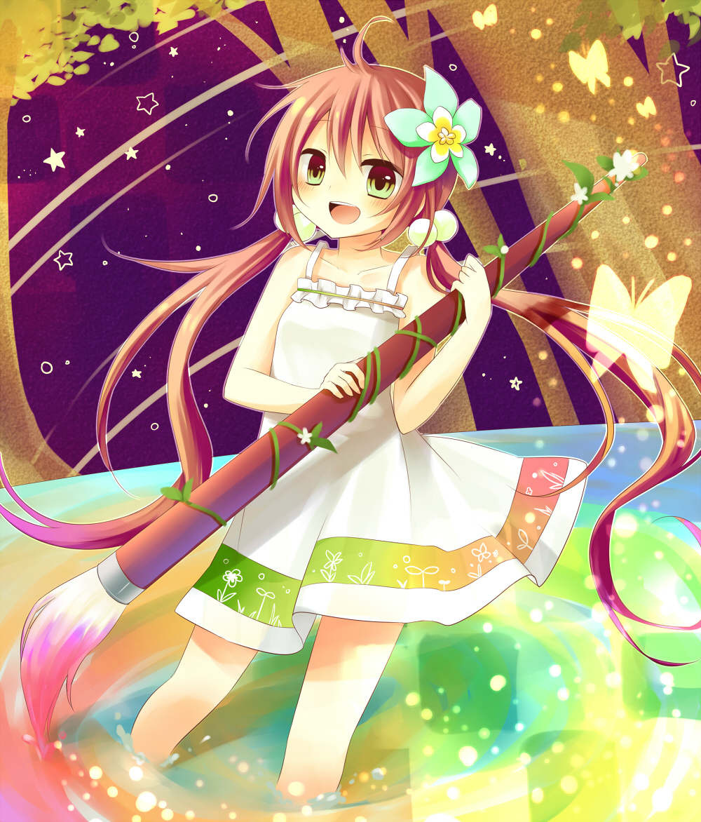 Oekaki Musume - Pixiv | page 6 of 7 - Zerochan Anime Image ...