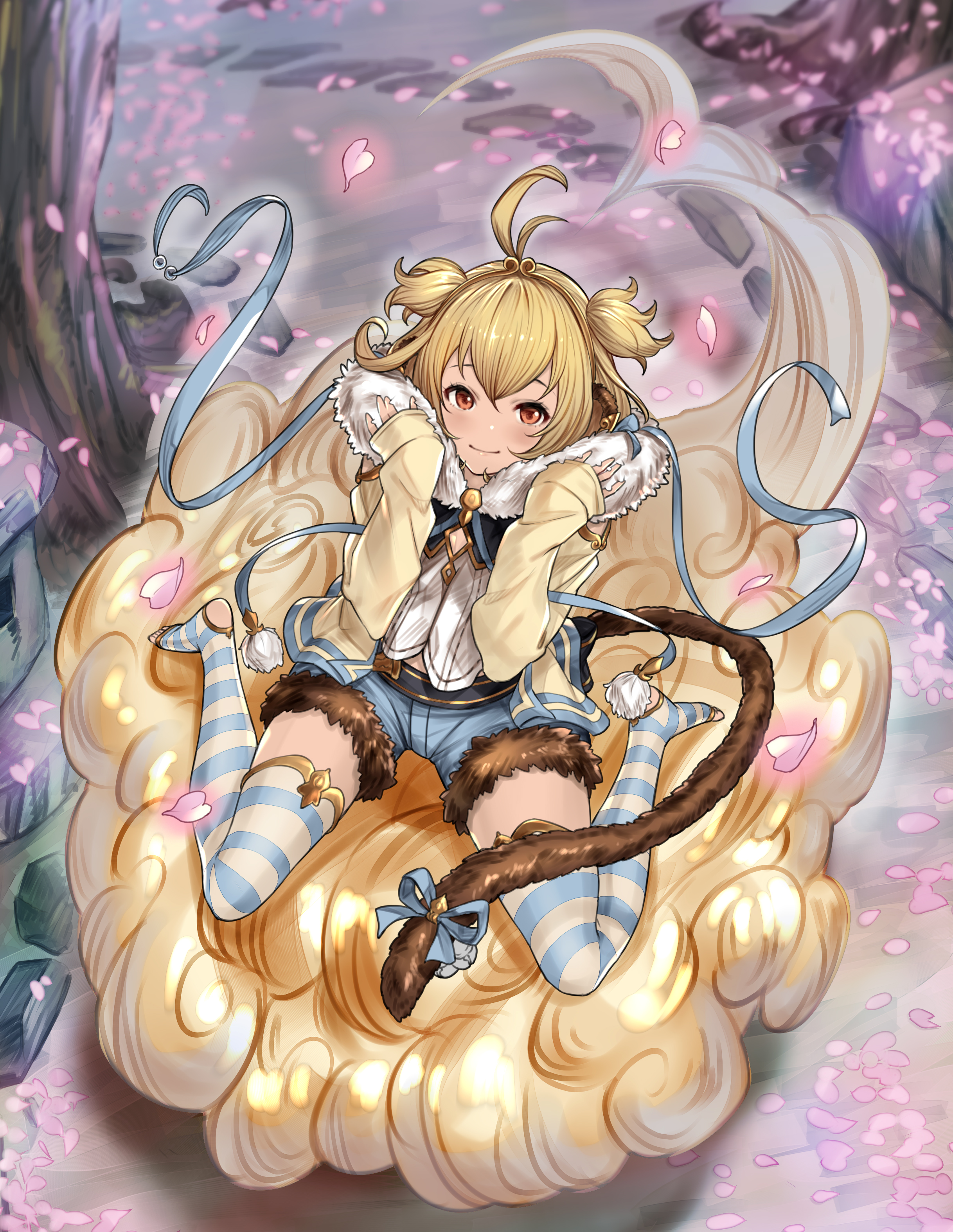 Anchira Granblue Fantasy Zerochan Anime Image Board