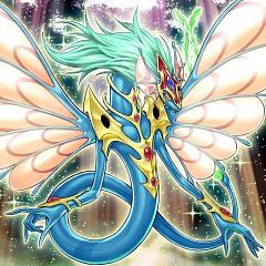 Ancient Fairy Dragon