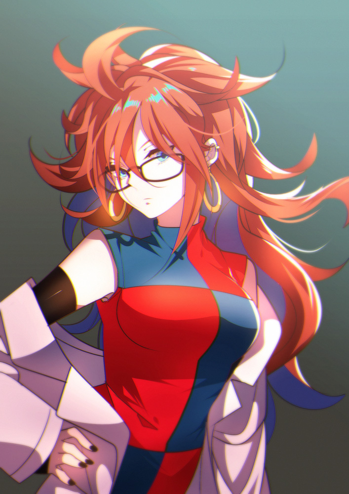 Android 21 Dragon Ball Fighterz Zerochan Anime Image Board
