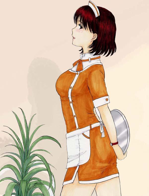 Tags: Anime, Love Plus, Anegasaki Nene