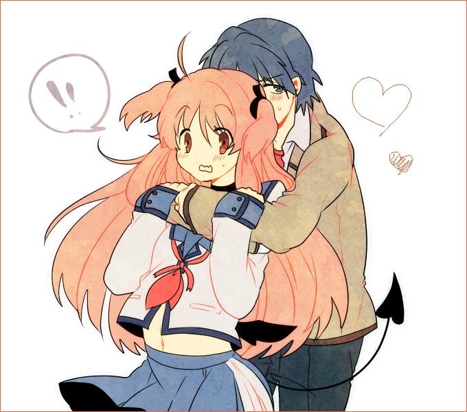 Angel Beats! Image #1621072 - Zerochan Anime Image Board