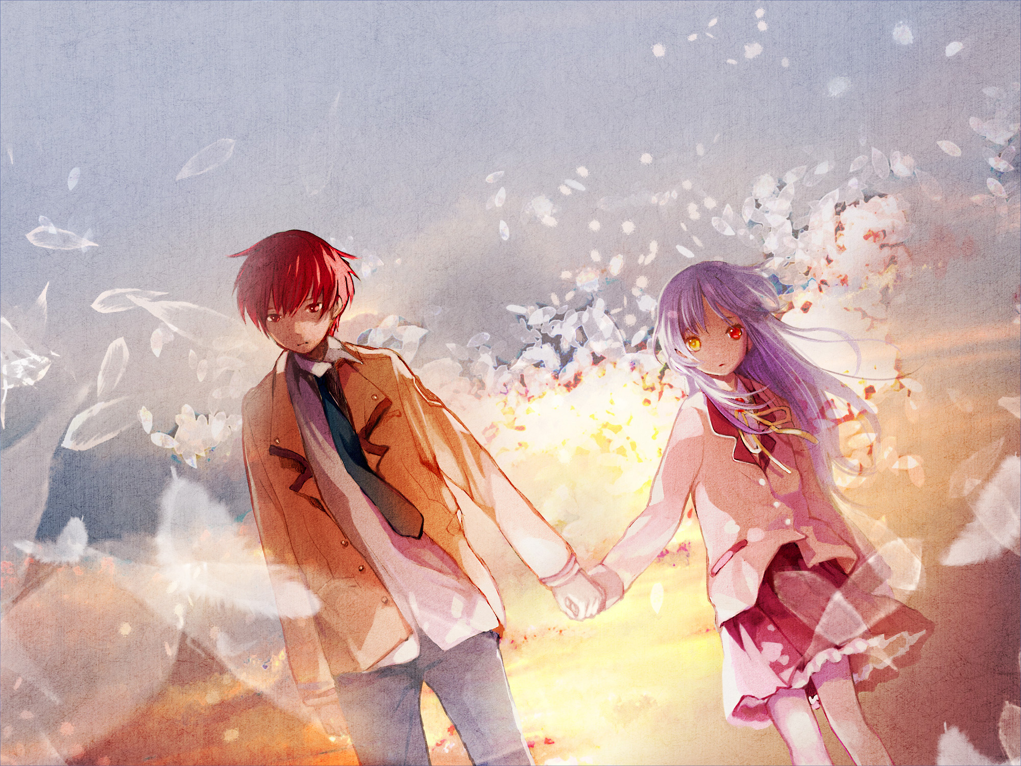 Angel beats zerochan anime image board angel beats download angel beats image voltagebd Gallery