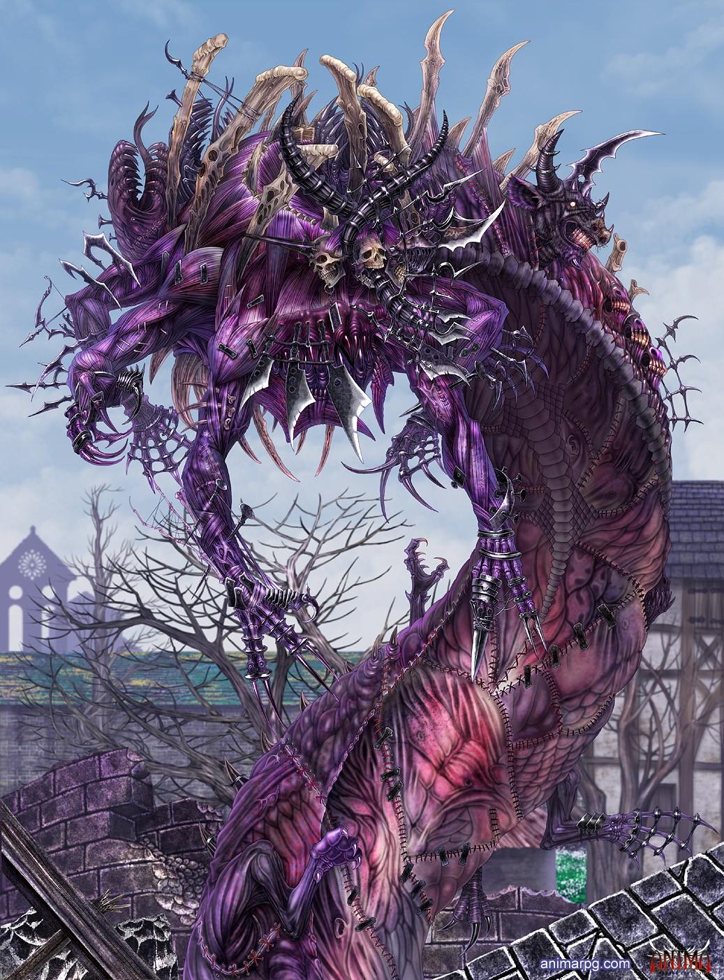 anima beyond fantasy wen m image 4082 zerochan anime image board