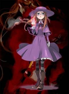 Anita (Darkstalkers)