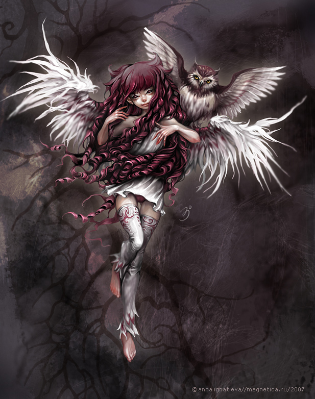 Tags: Anime, Anna Ignatieva, Original